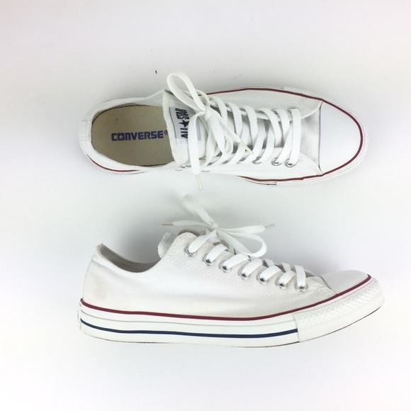 a93127eb53a5 Converse Shoes - Vintage 80 s Converse Men s 9 Women s 11 R on heel